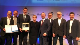 bauma innovation award 2019