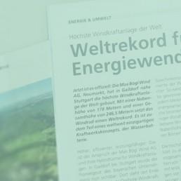 press releases - Max Bögl Wind AG