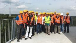 BWE in Gaildorf - news, Max Bögl Wind AG