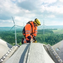 Operations Management - Max Bögl Wind AG