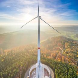 Waterbattery Gaildorf - download, Max Bögl Wind AG