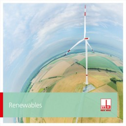 Brochure EN - download, Max Bögl Wind AG
