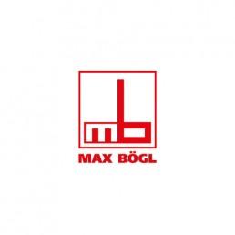 Logo - Media, Max Bögl Wind AG