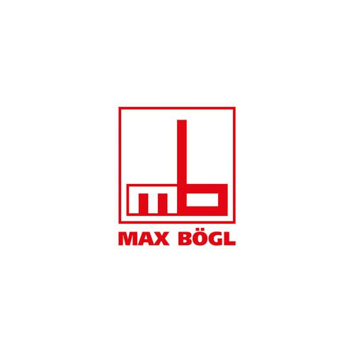 Max Bögl I Logopaket